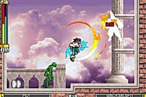 Shaman King : Master Of Spirits 2