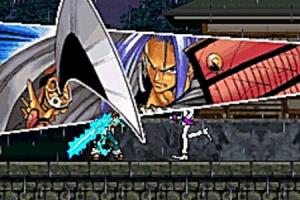 Shaman King : Master Of Spirits