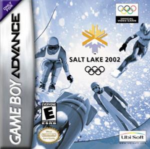 Salt Lake 2002 sur GBA