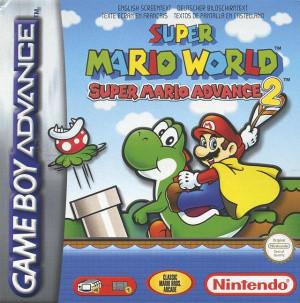Super Mario World : Super Mario Advance 2 sur GBA