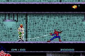 Spider-Man : The Movie