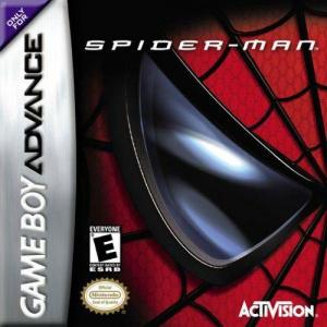 Spider-Man sur GBA