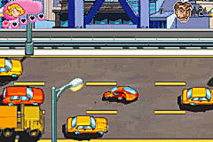 Premières images de Totally Spies sur GBA