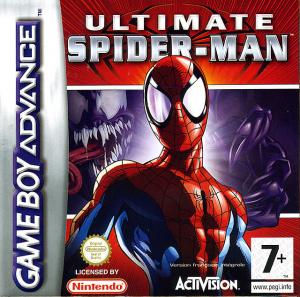 Ultimate spider man sur gameboy advance - Jeux de ultimate spider man gratuit ...