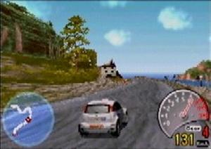 V-Rally 3 GBA