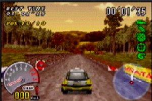 V-Rally 3 images et détails