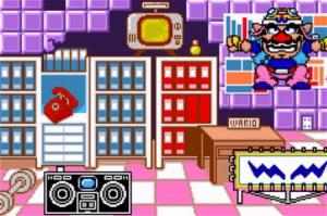 Wario Ware Inc.