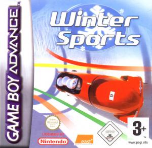 Winter Sports sur GBA