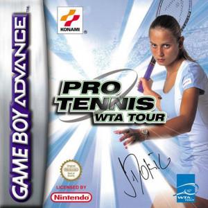 Pro Tennis WTA Tour sur GBA