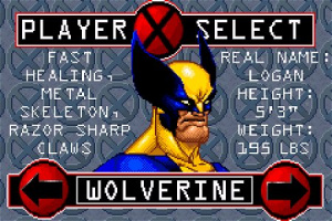 X-Men : Reign Of Apocalypse