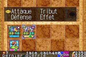 Yu-Gi-Oh! Les Cartes Sacrees