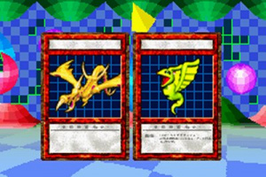 Yu-Gi-Oh! Dungeondice Monsters - Gameboy Advance