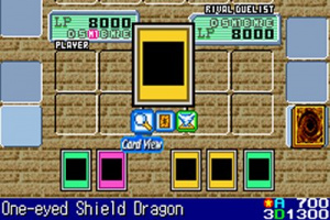 Yu-Gi-Oh! The Immortal Duelist Soul - Gameboy Advance