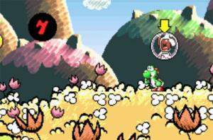 Yoshi's Island : Super Mario Advance 3