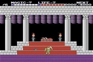 Zelda 2 : The Adventure of Link - Ne le sous-estimez pas