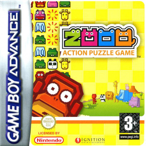 Zooo sur GBA