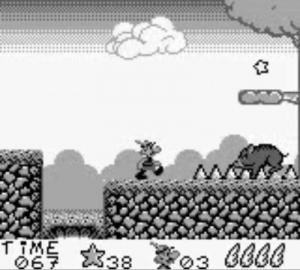Resultado de imagen de asterix game boy
