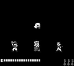 Commencer le jeu avec des personnages différents