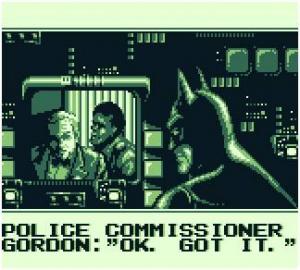 Batman : The Video Game