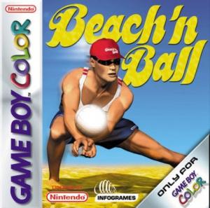 Beach'n Ball sur GB