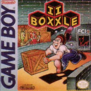 Boxxle 2 sur GB