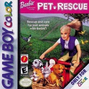Barbie Sauve les Animaux sur GB