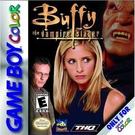 Buffy contre les Vampires sur GB