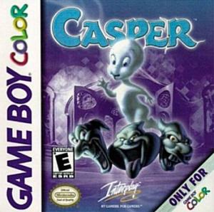 Casper sur GB