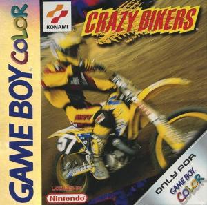 Crazy Bikers sur GB