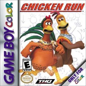 Chicken Run sur GB