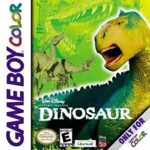 Dinosaur sur GB