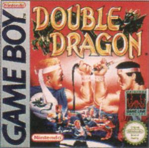 Double Dragon sur GB