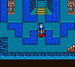 Dragon Quest I.II et III sur Game Boy Color