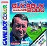 Guy Roux Manager 2000 sur GB