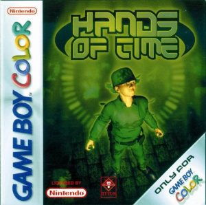 Hands of Time sur GB