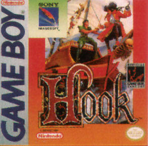 Hook sur GB