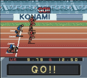 International Track And Field : Summer Games