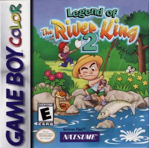 Legend of the River King 2 sur GB
