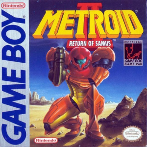 L'oublié : Metroid II : Return of Samus