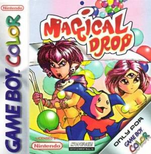 Magical Drop sur GB