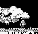 Metroid II : Return of Samus