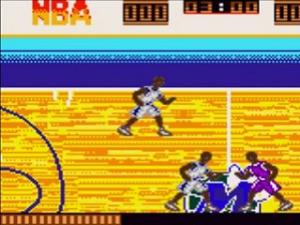 NBA Jam 2001