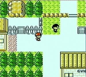 Pokemon Argent