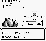 Le fonctionnement de la capture de Pokémon détaillé