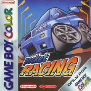Pocket Racing sur GB
