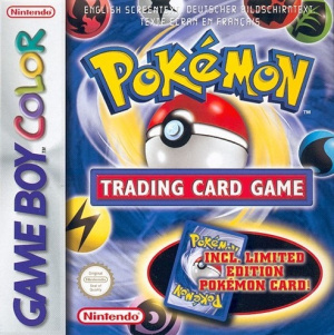 Pokémon Trading Card Game sur GB