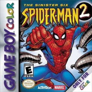 Spider-Man 2 : The Sinister Six