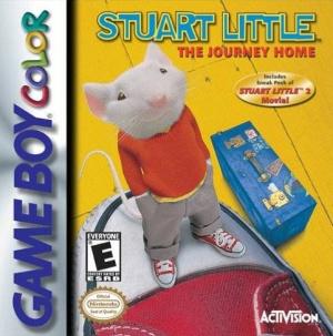 Stuart Little : La Folle Escapade