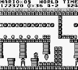 Mario sur consoles portables