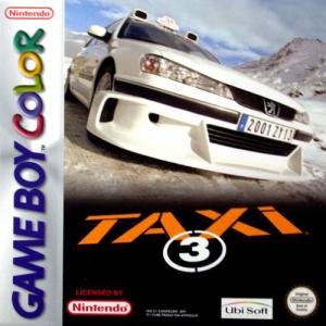 Taxi 3 sur GB